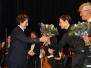 Concert Limburgs Symfonie Orkest en De Berggalm 11 mei 2013